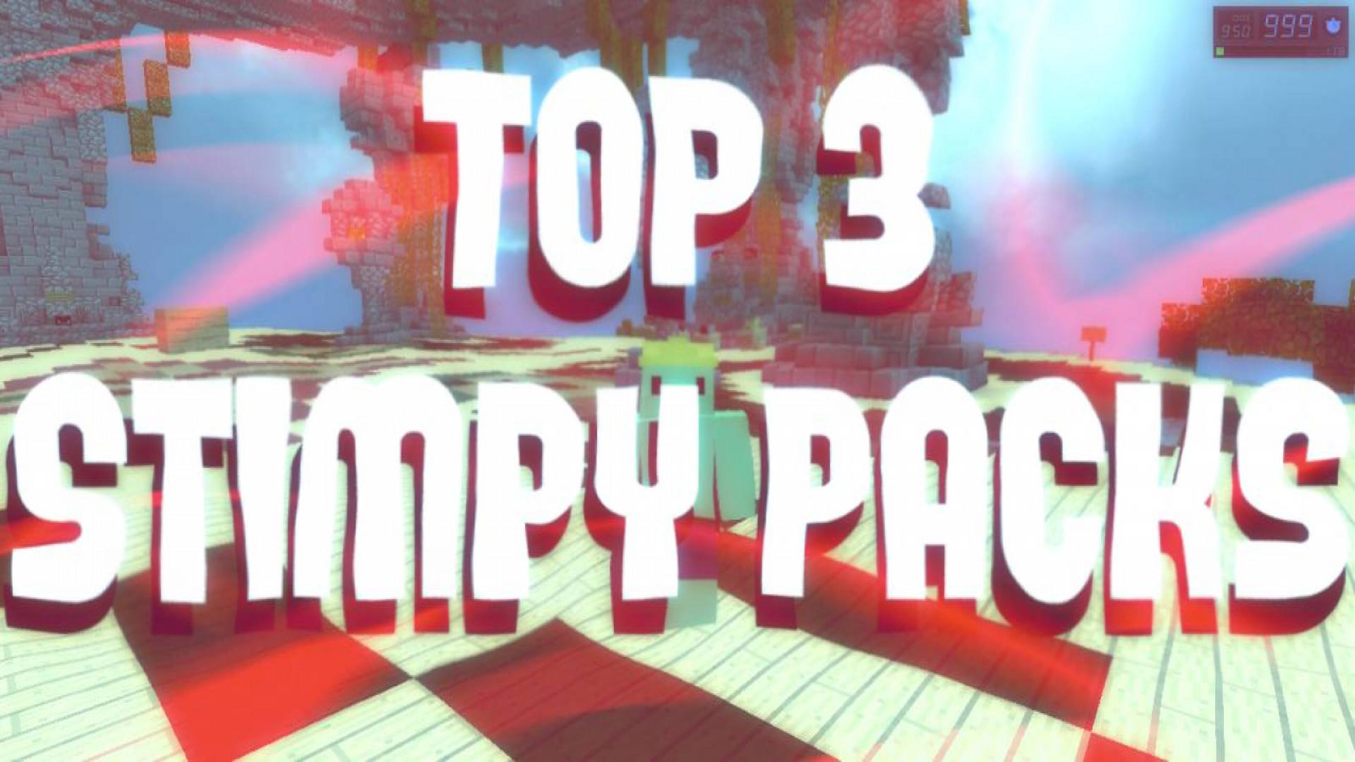Stimpy Pack!