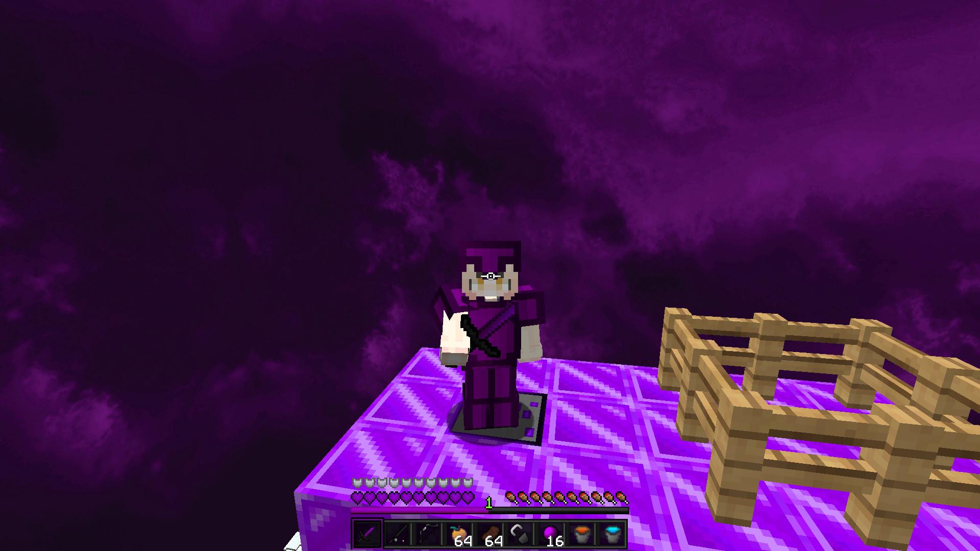 !         dAqua 32x (purple x violet edit)