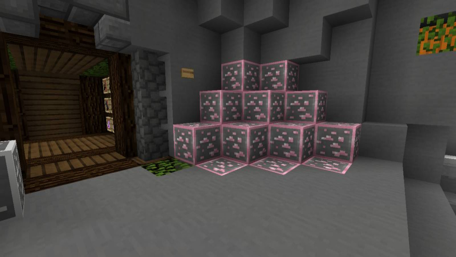 xGhoul Pink Pack