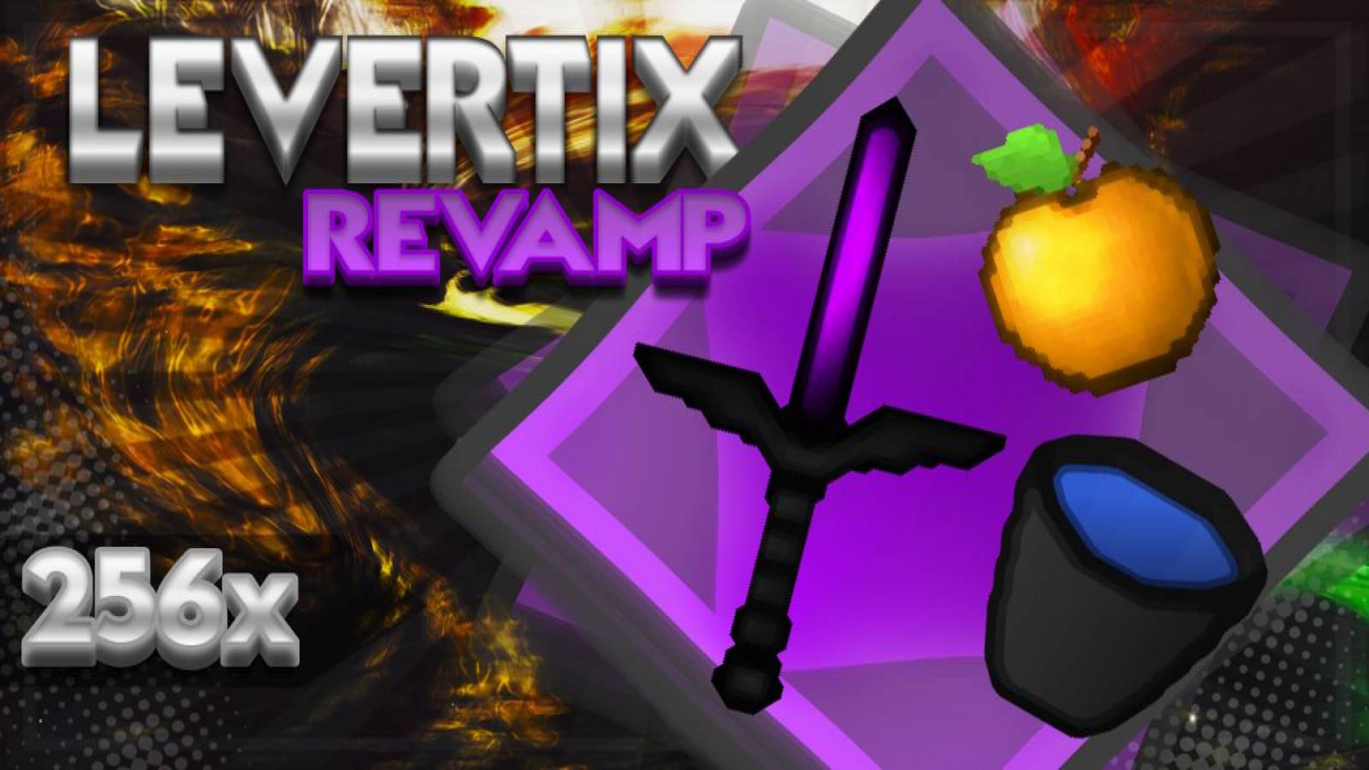 LeVertix [REVAMP]