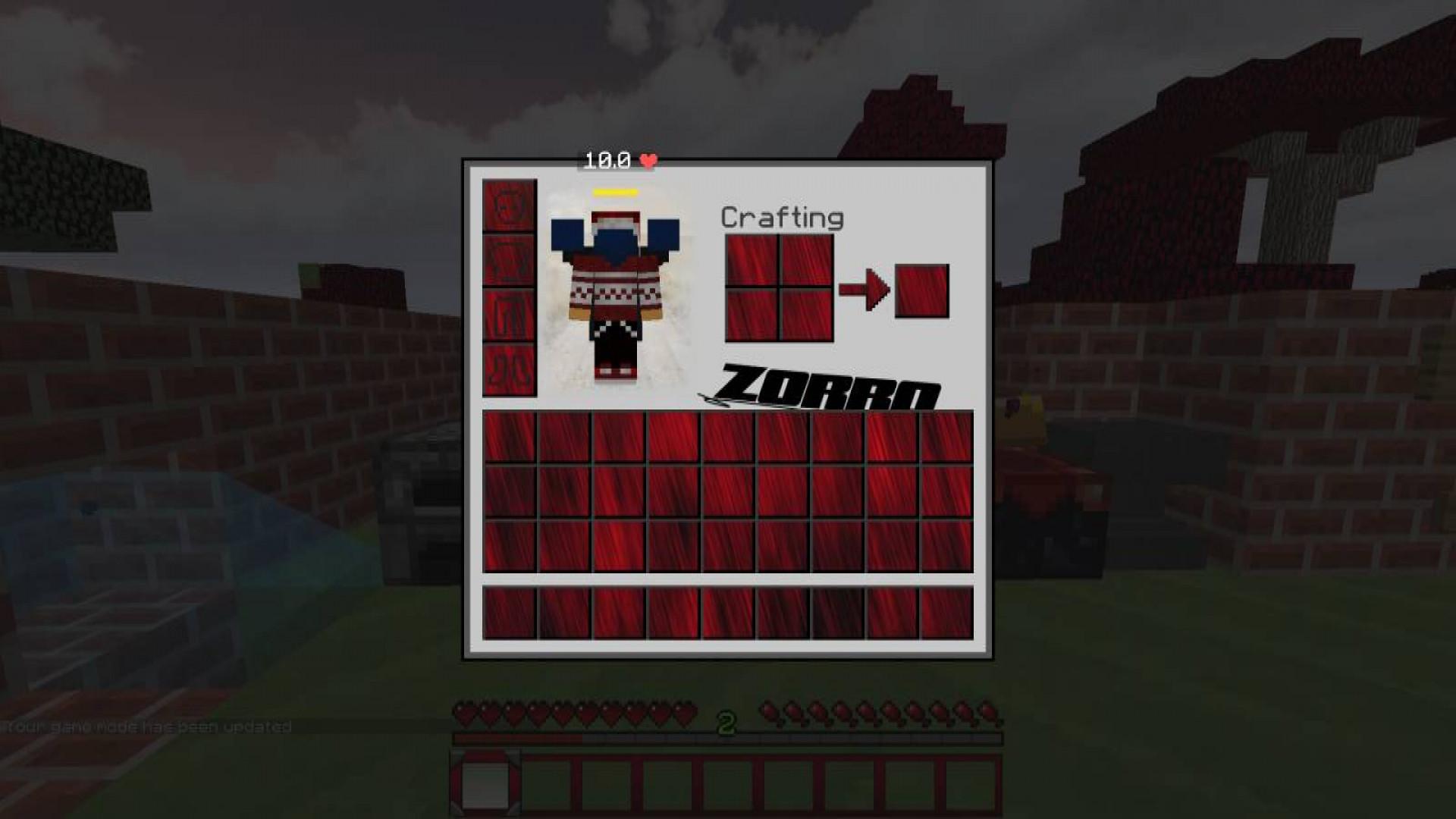 ZorroV2