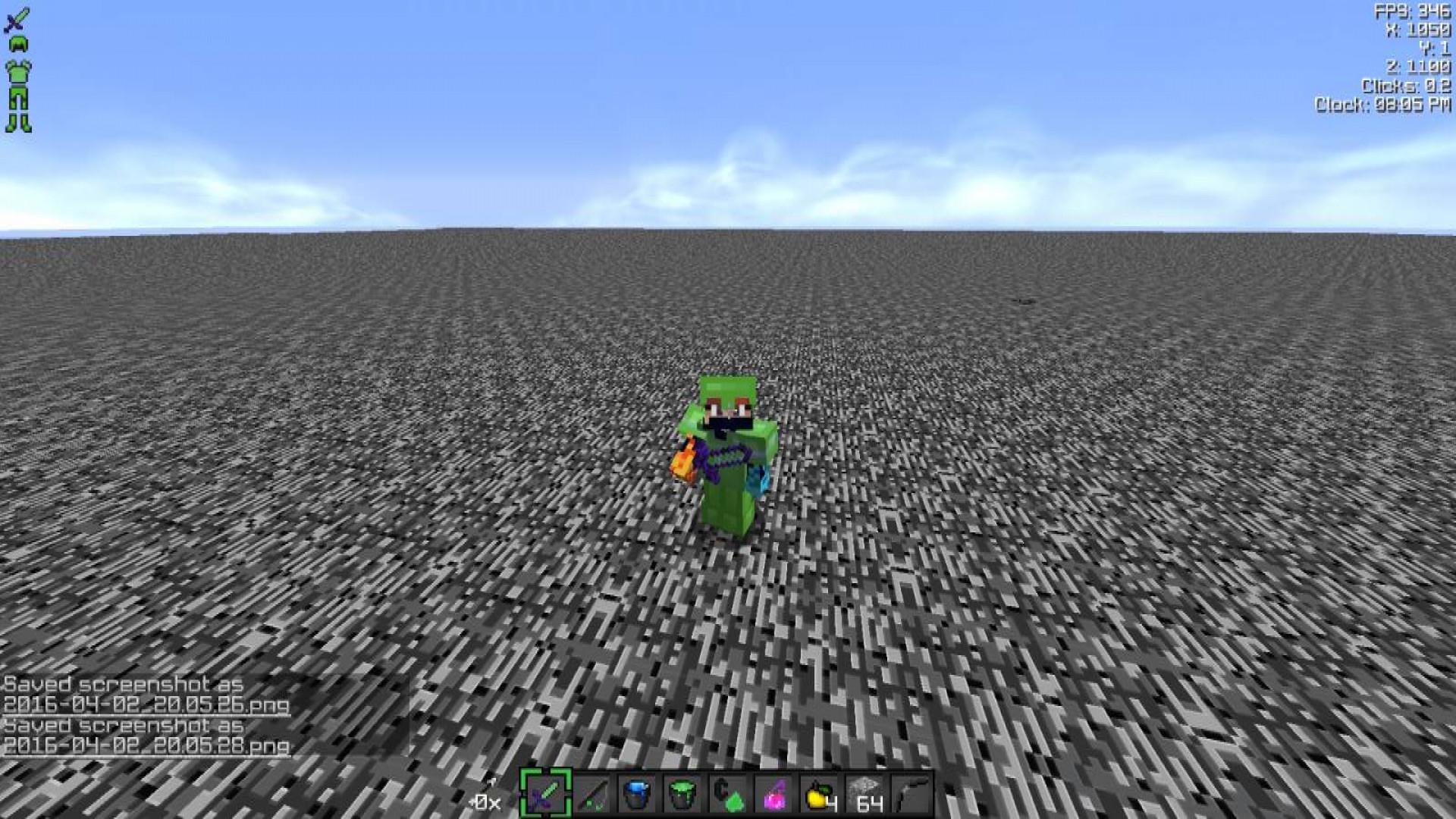 Green UHC Default Edit