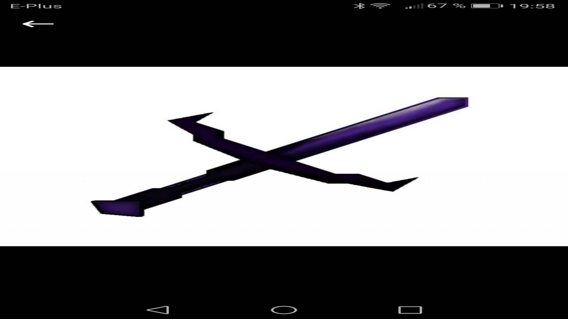 PurpleDroplet [CWBW]