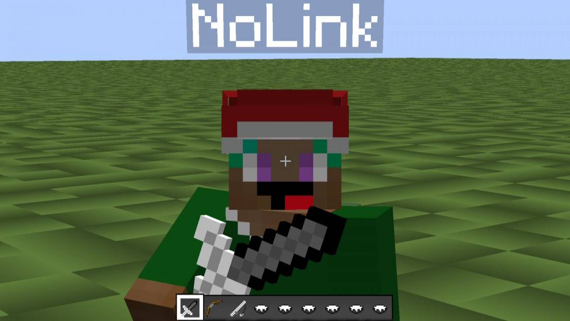 NoBlack by NoLink  [EXTRACT]