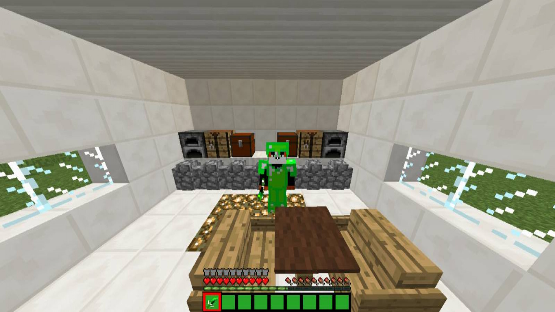 GreenPackV1byMiningfox