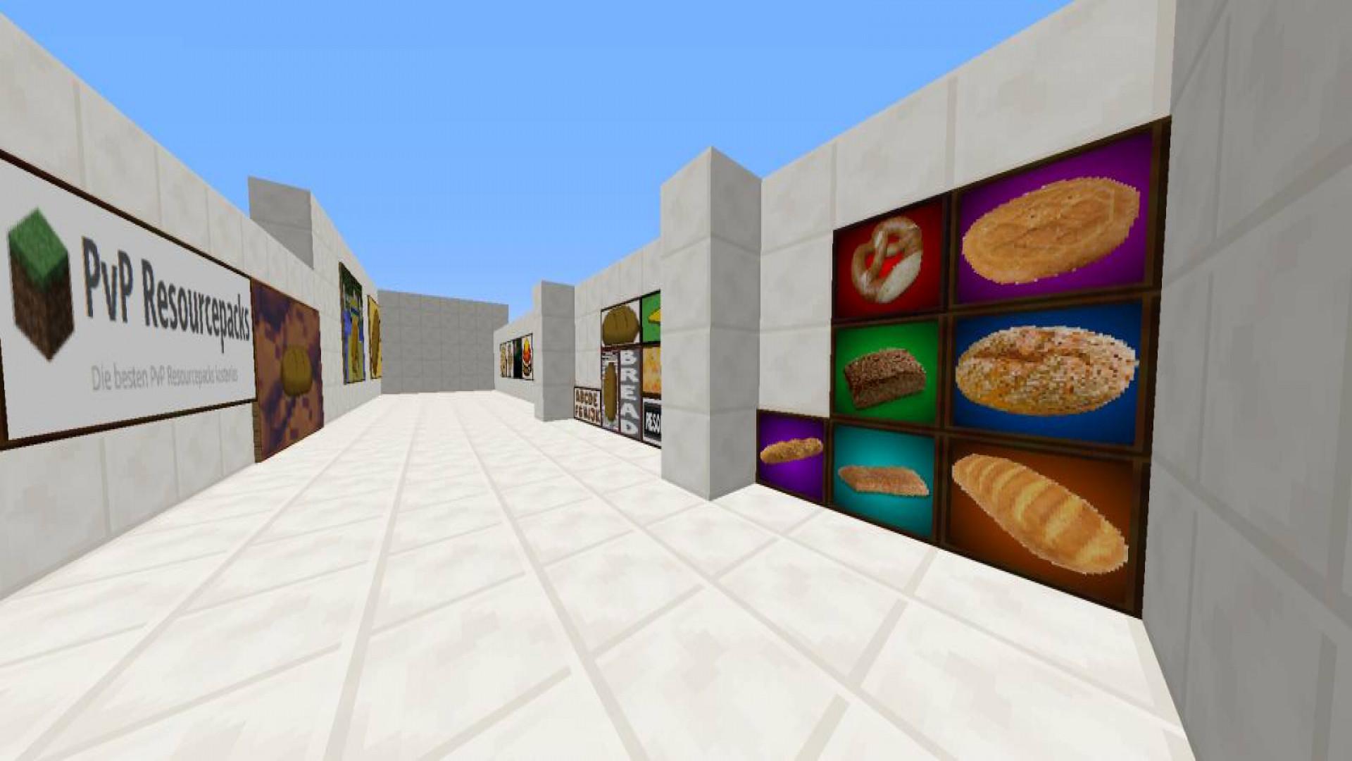 FPS-BreadPack