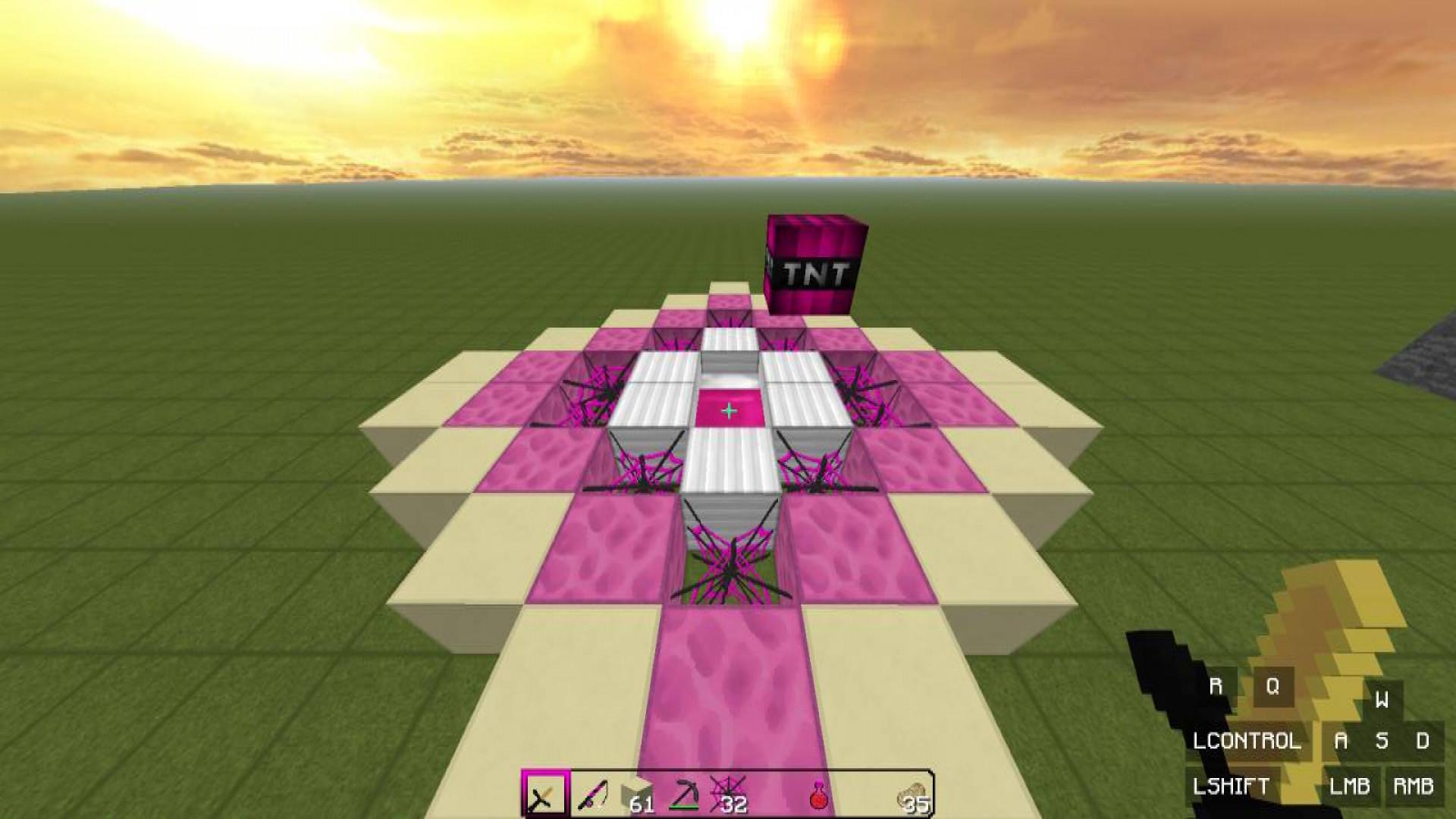 PhilHG v5 - Pink Edit