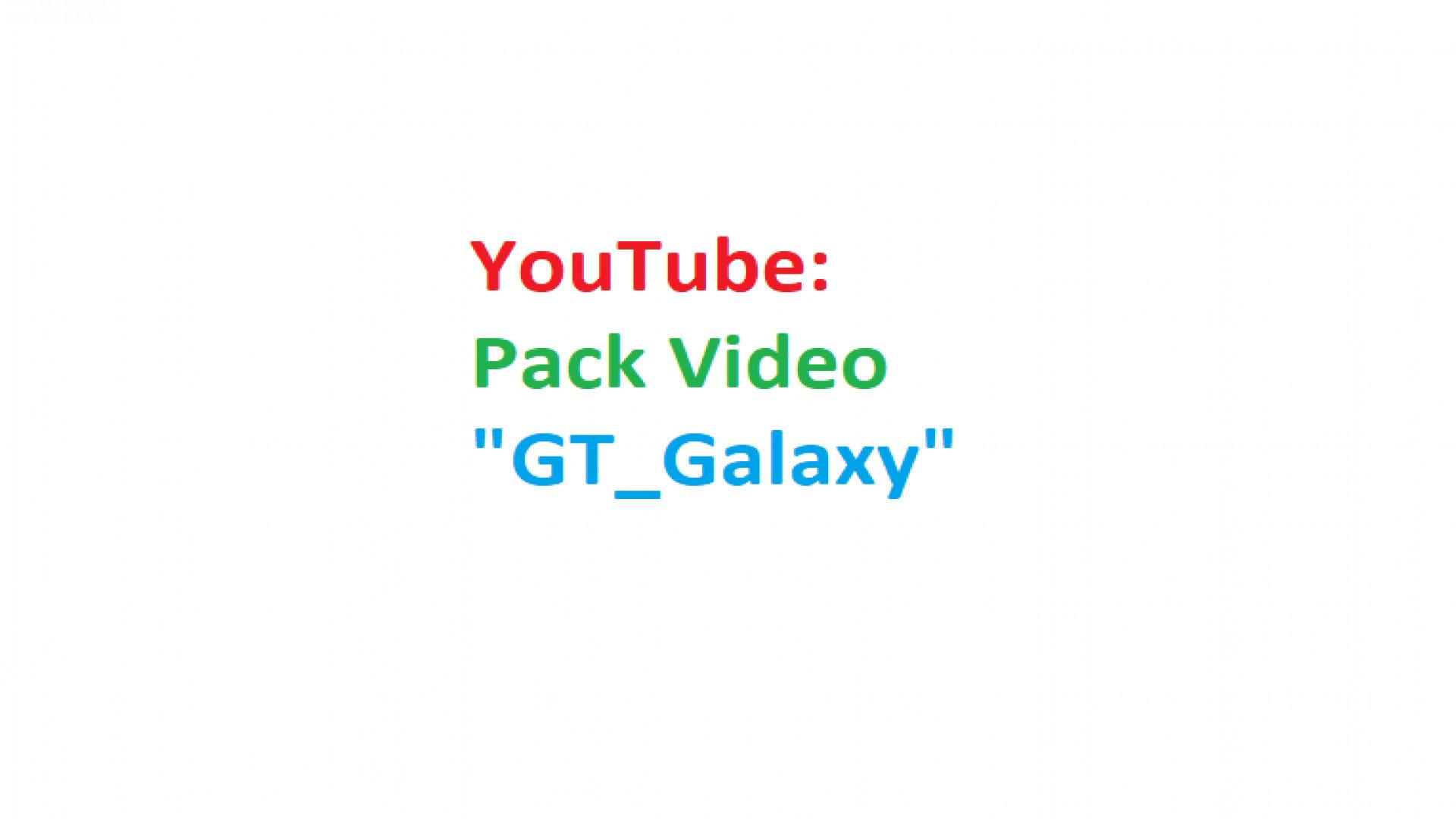 GTT White Chroma RGB Pack v1 made by GTTexturen