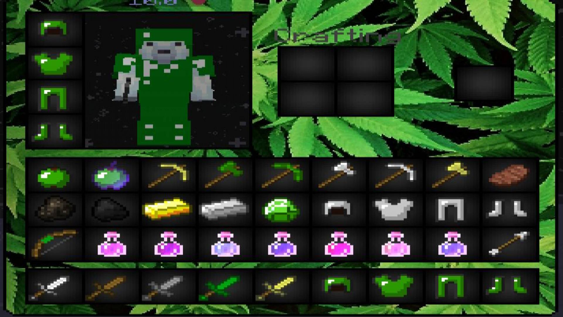 GreenDefault