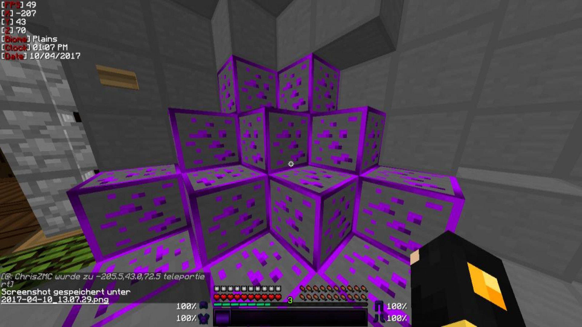 ShantvFinale128x - Violett edit