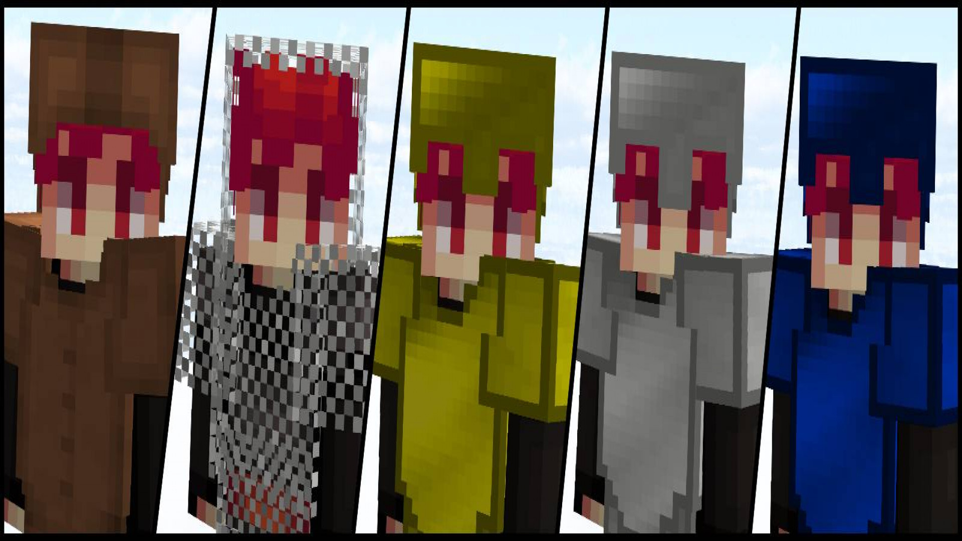 MizzuriCraft Pack [7k]