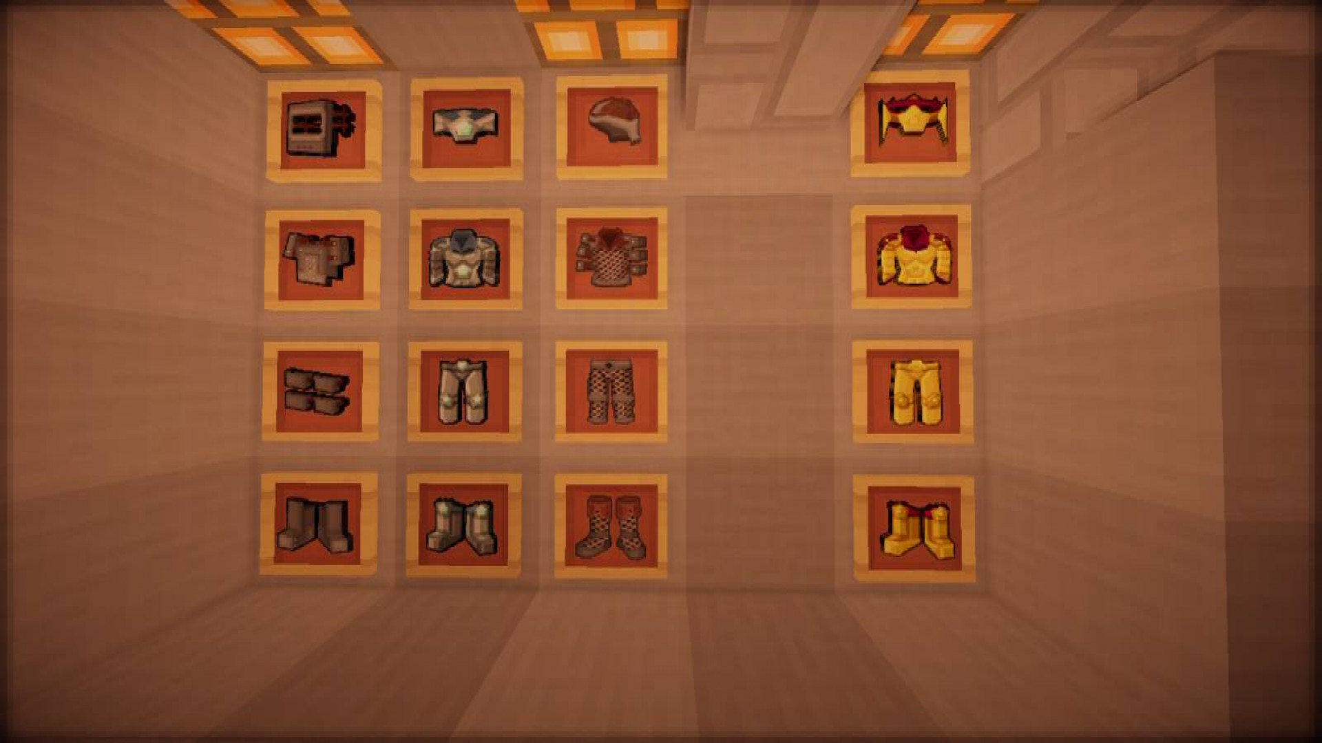 PaperCutOut and Sphax PureBD Craft