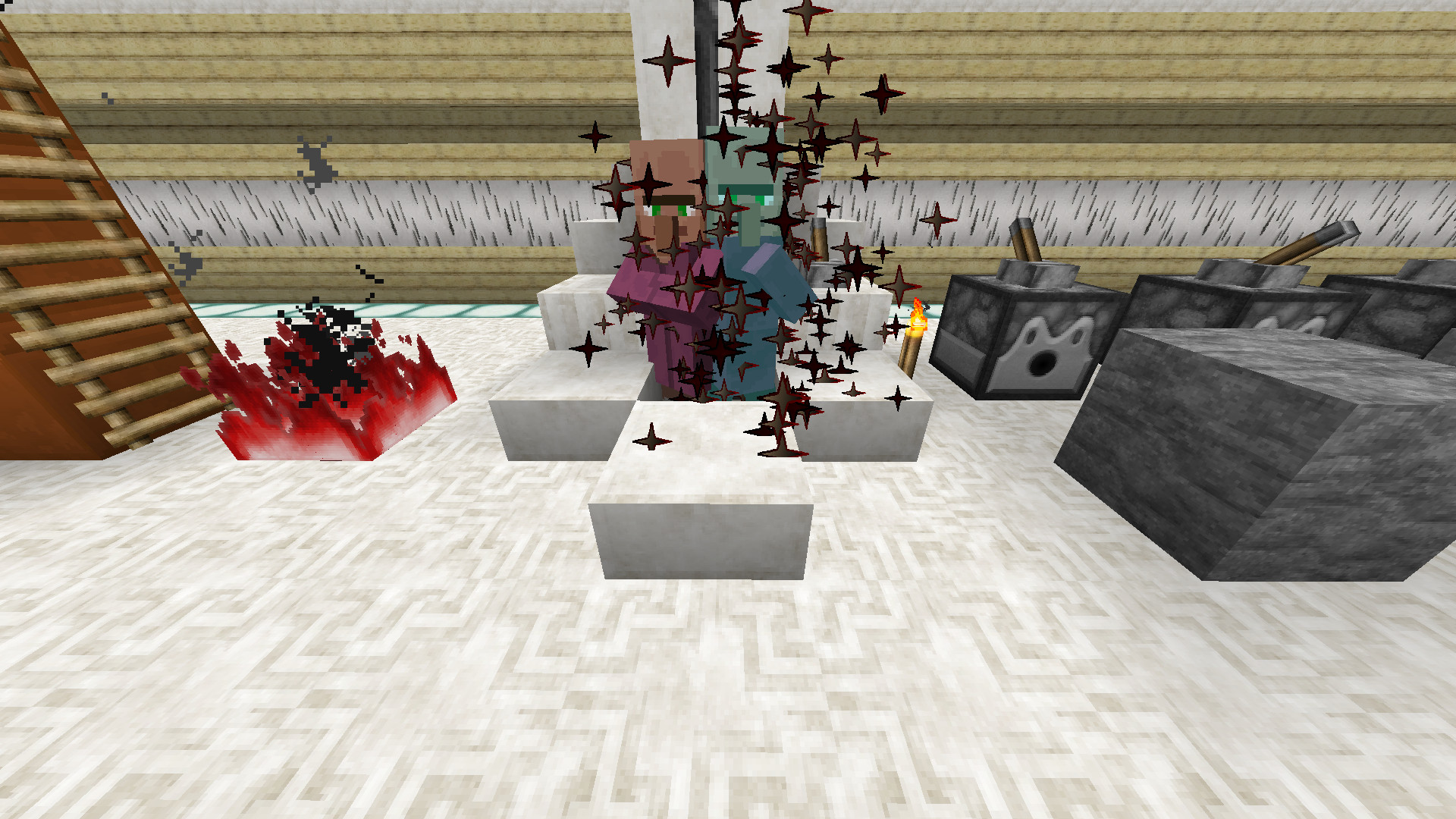 [SCARLET]Mixpack