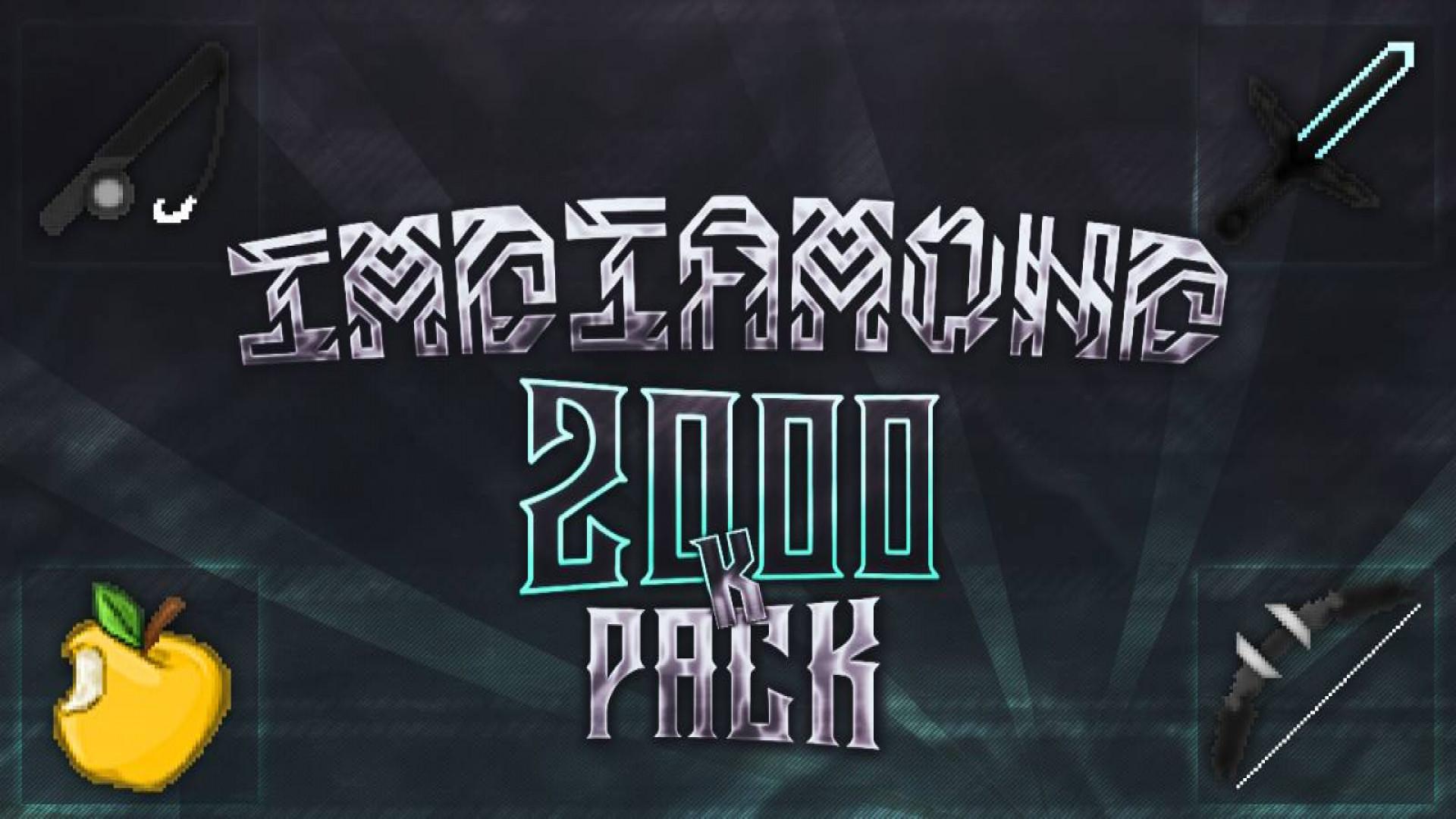 ImDiamond 2k Pack