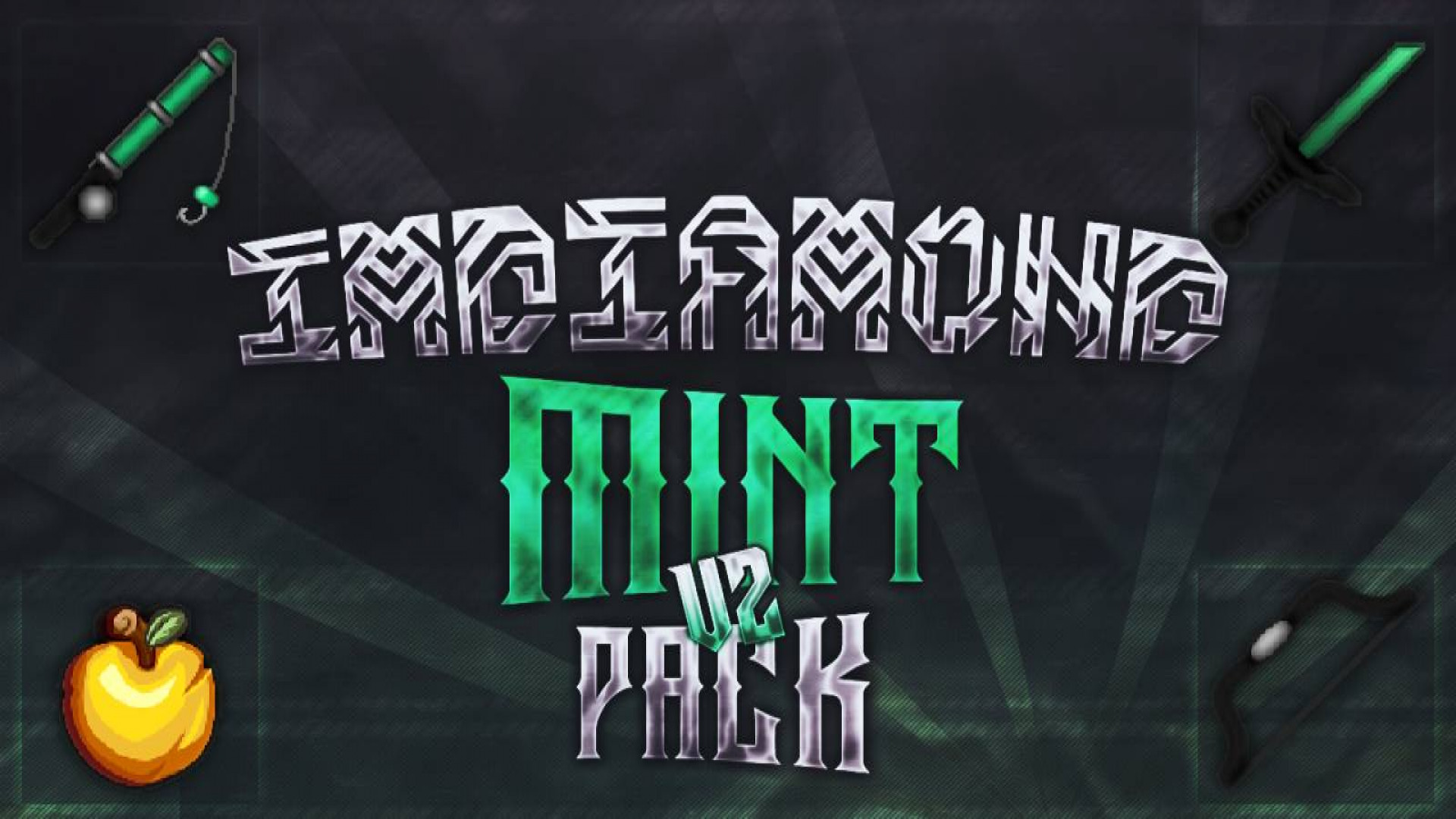 ImDiamond & Exidax Mint Pack V2