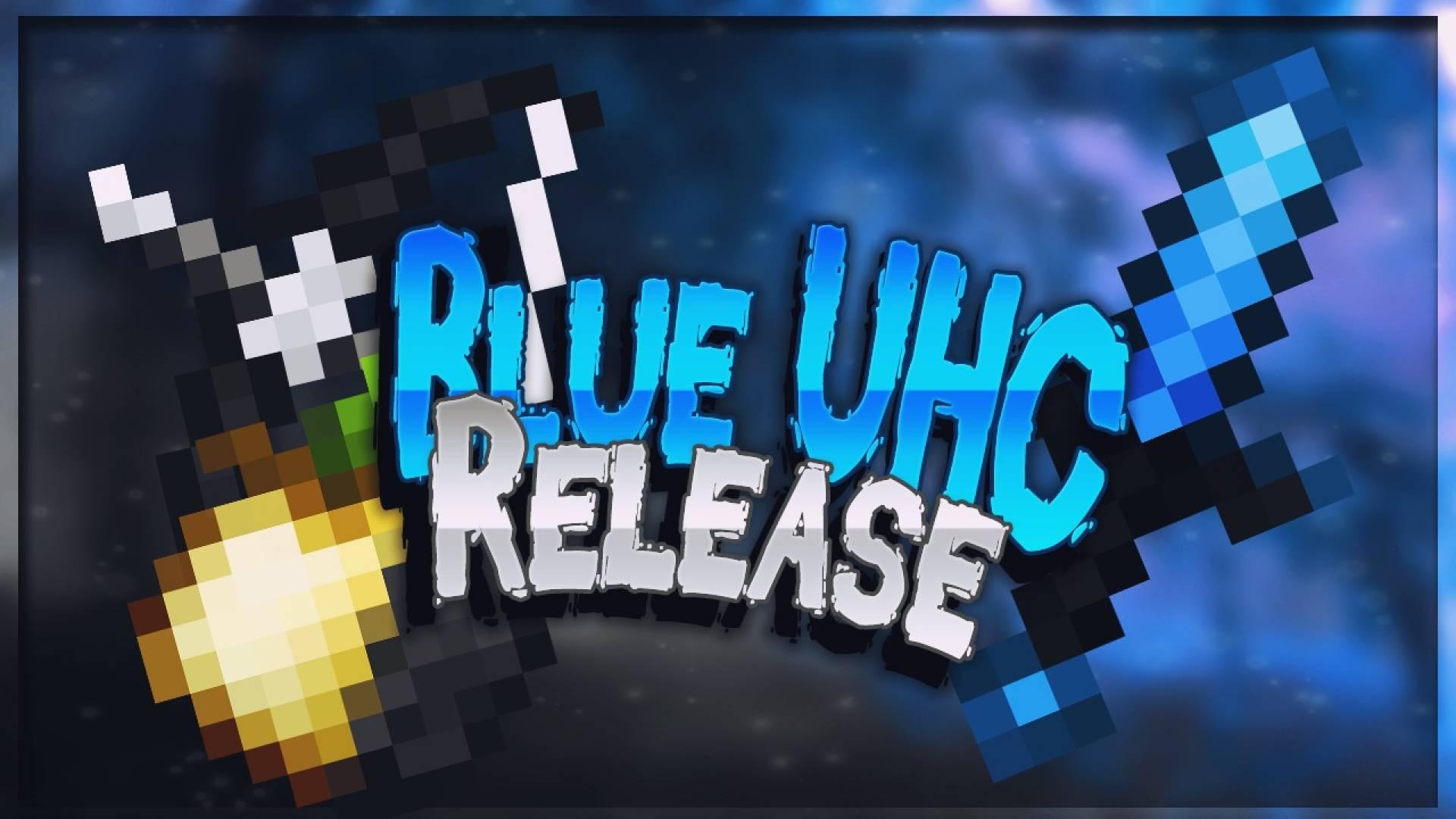 [16x] Blue UHC