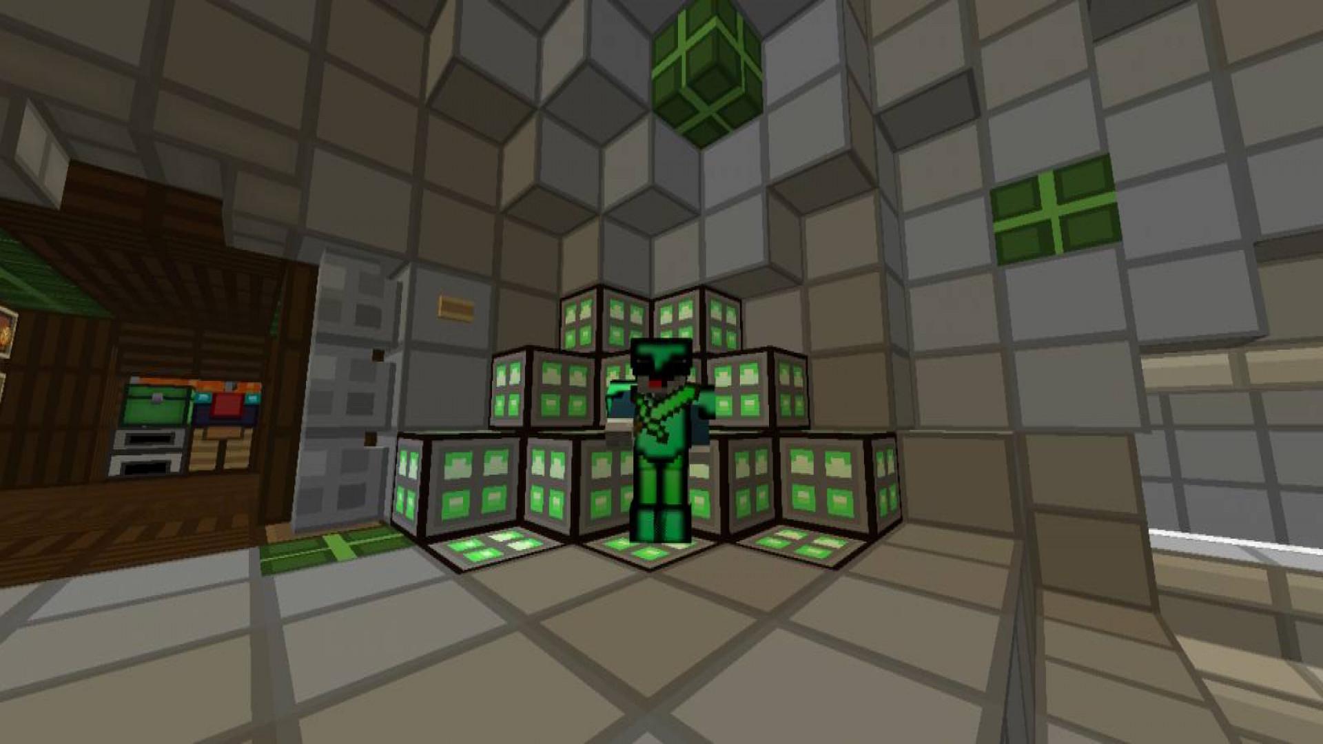 EmeraldPackbyXyubi
