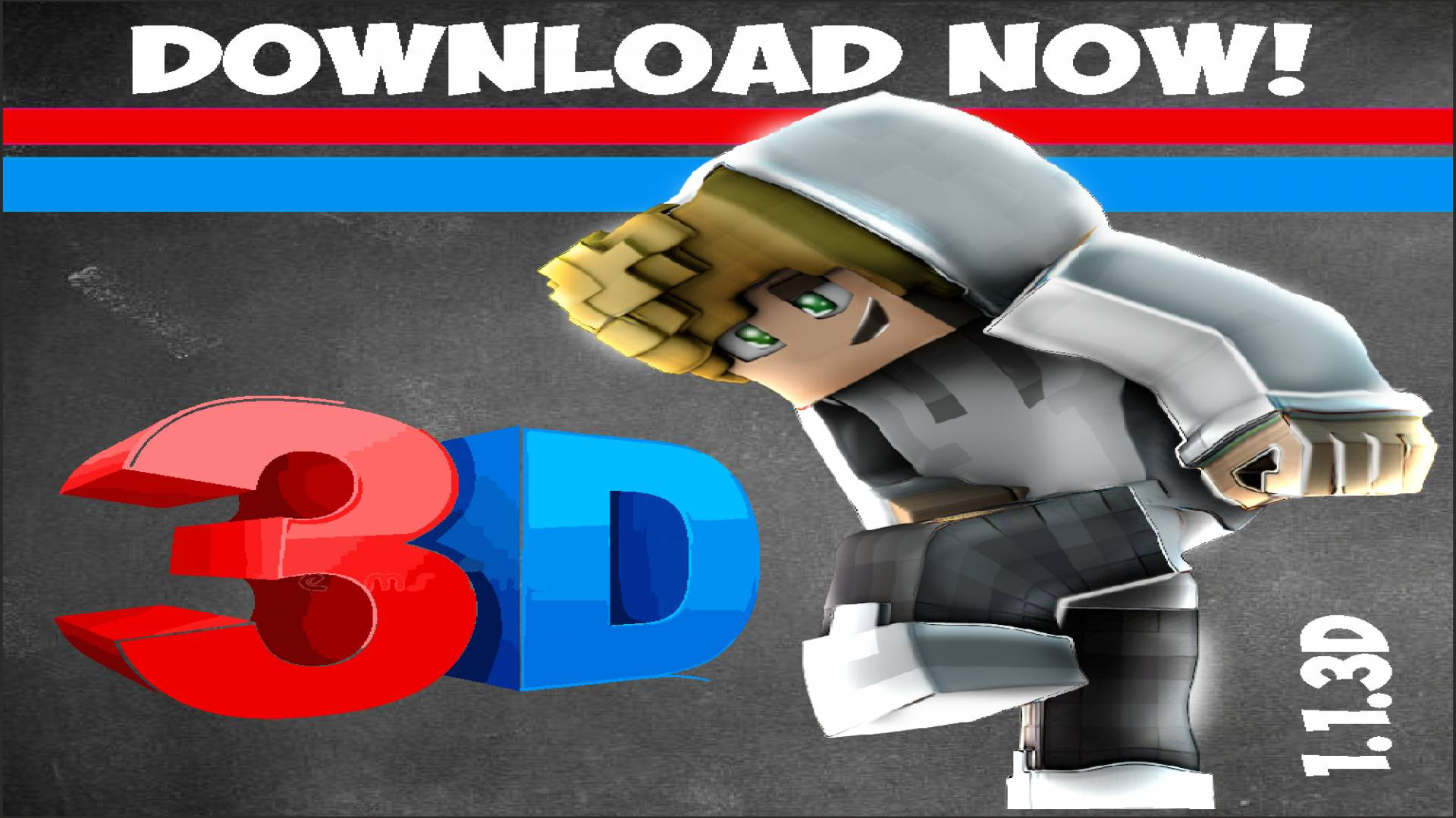 GoldenPack 3D 1.1