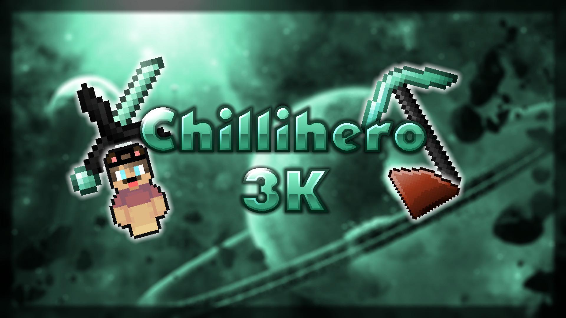 Chillihero3k [32x]