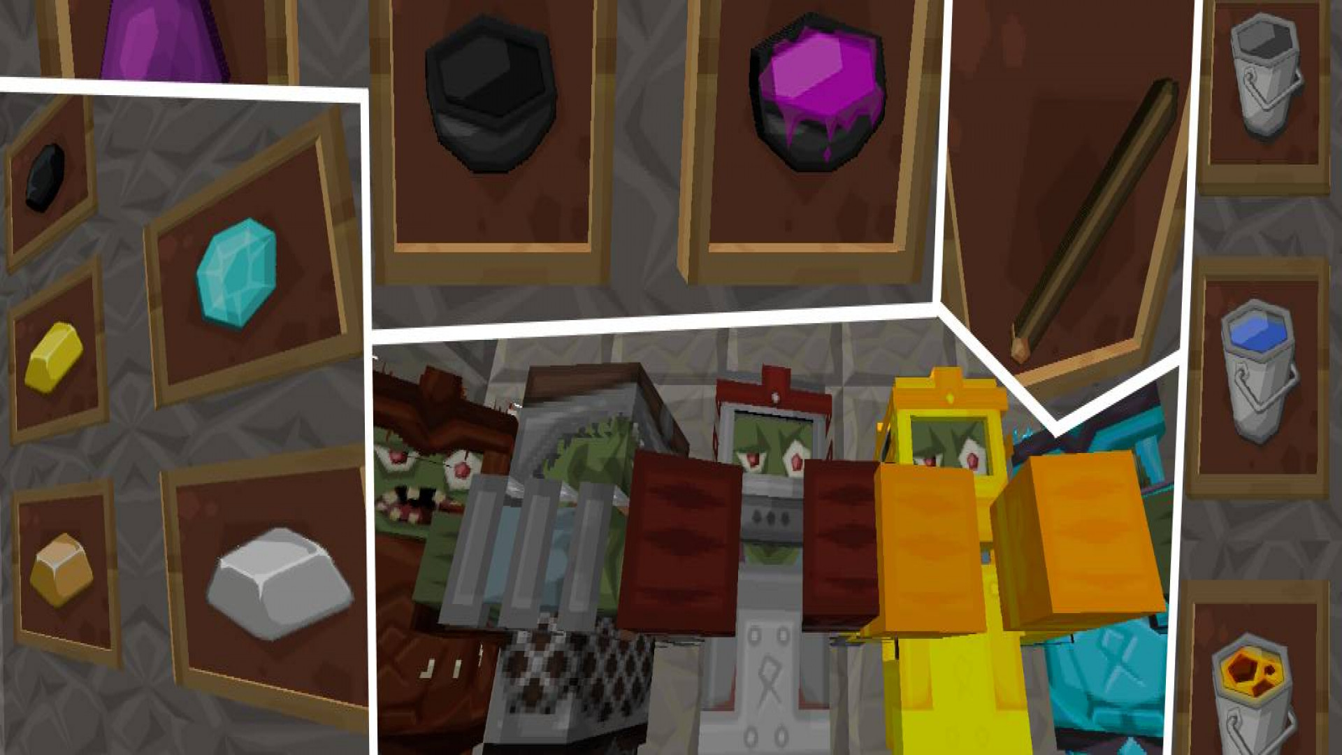 Sphax PvP-UHC Pack
